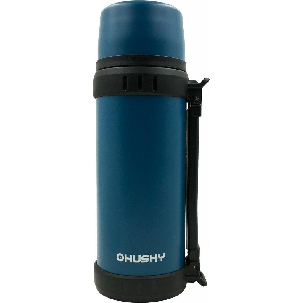 Termoska HUSKY  Thermo Bottle 750 modrá  + Sleva 5% - zadej v košíku kód: SLEVA5