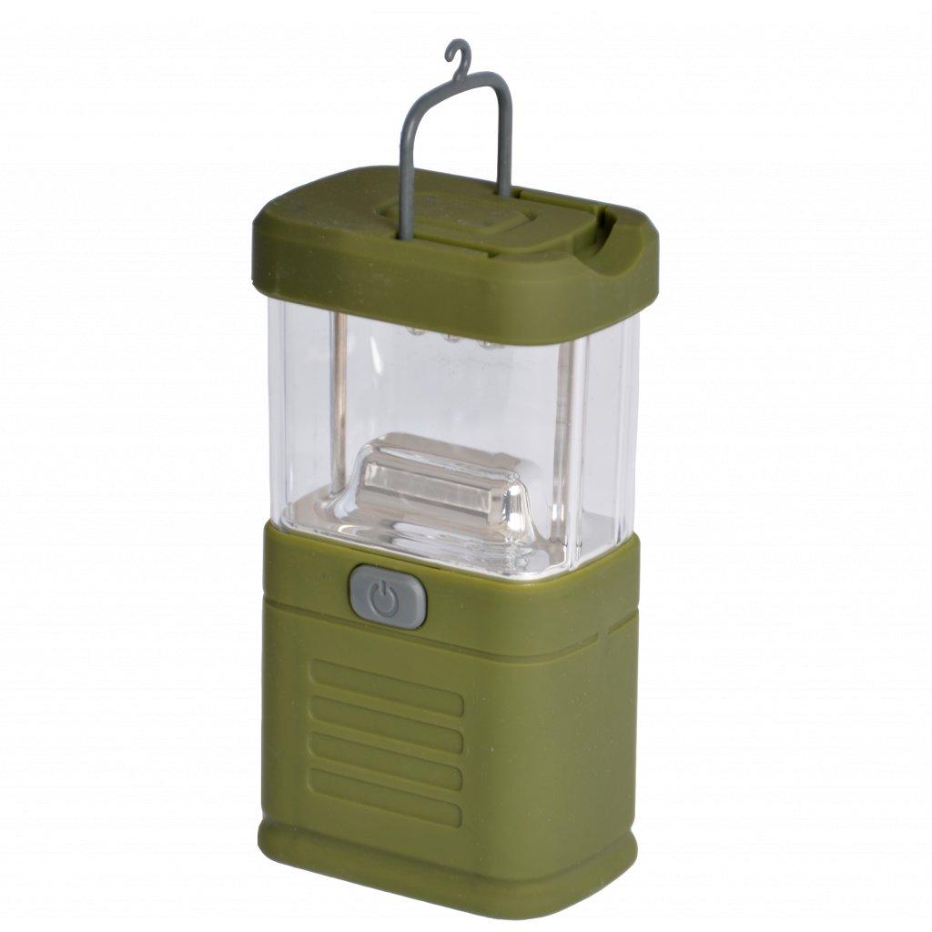 Lampa HUSKY Sirius zelená  + Sleva 5% - zadej v košíku kód: SLEVA5