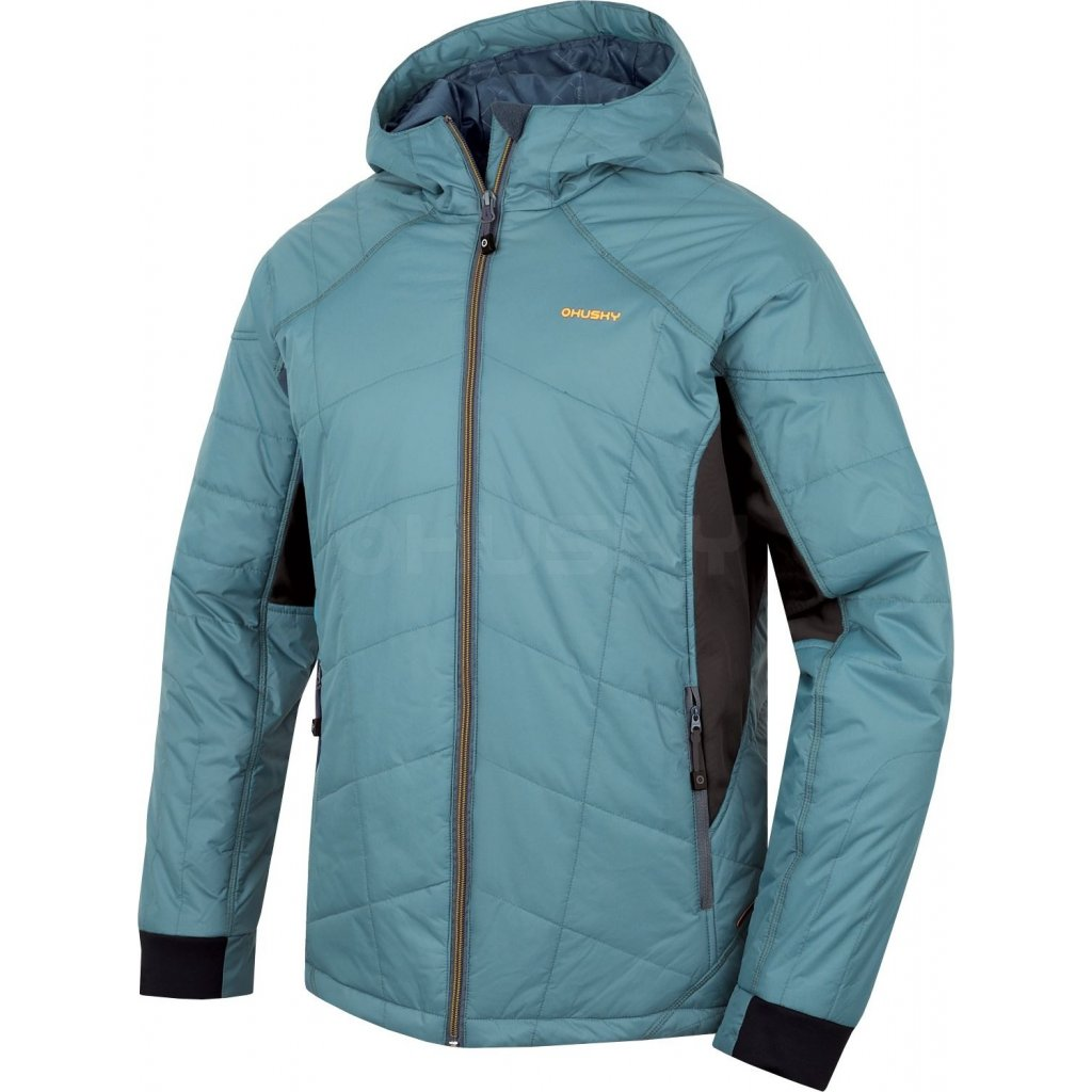 Pánská outdoor bunda HUSKY  Naven M modrá  + Sleva 5% - zadej v košíku kód: SLEVA5