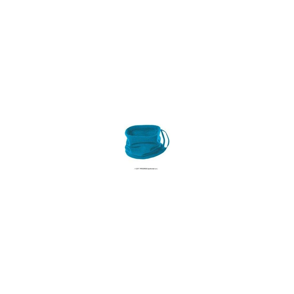 Flísová čepice / nákrčník PROGRESS TP CEN  + Sleva 5% - zadej v košíku kód: SLEVA5