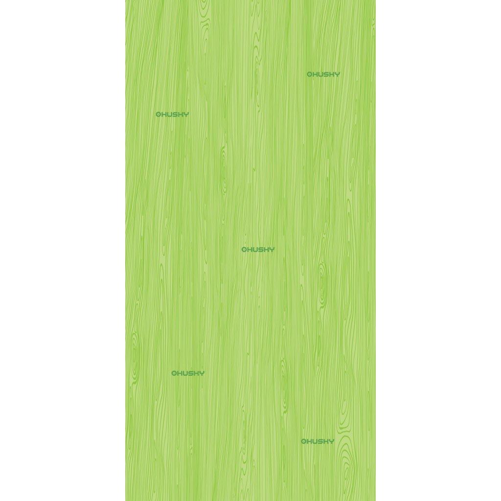 multifunkční šátek HUSKY  Doory zelená  + Sleva 5% - zadej v košíku kód: SLEVA5