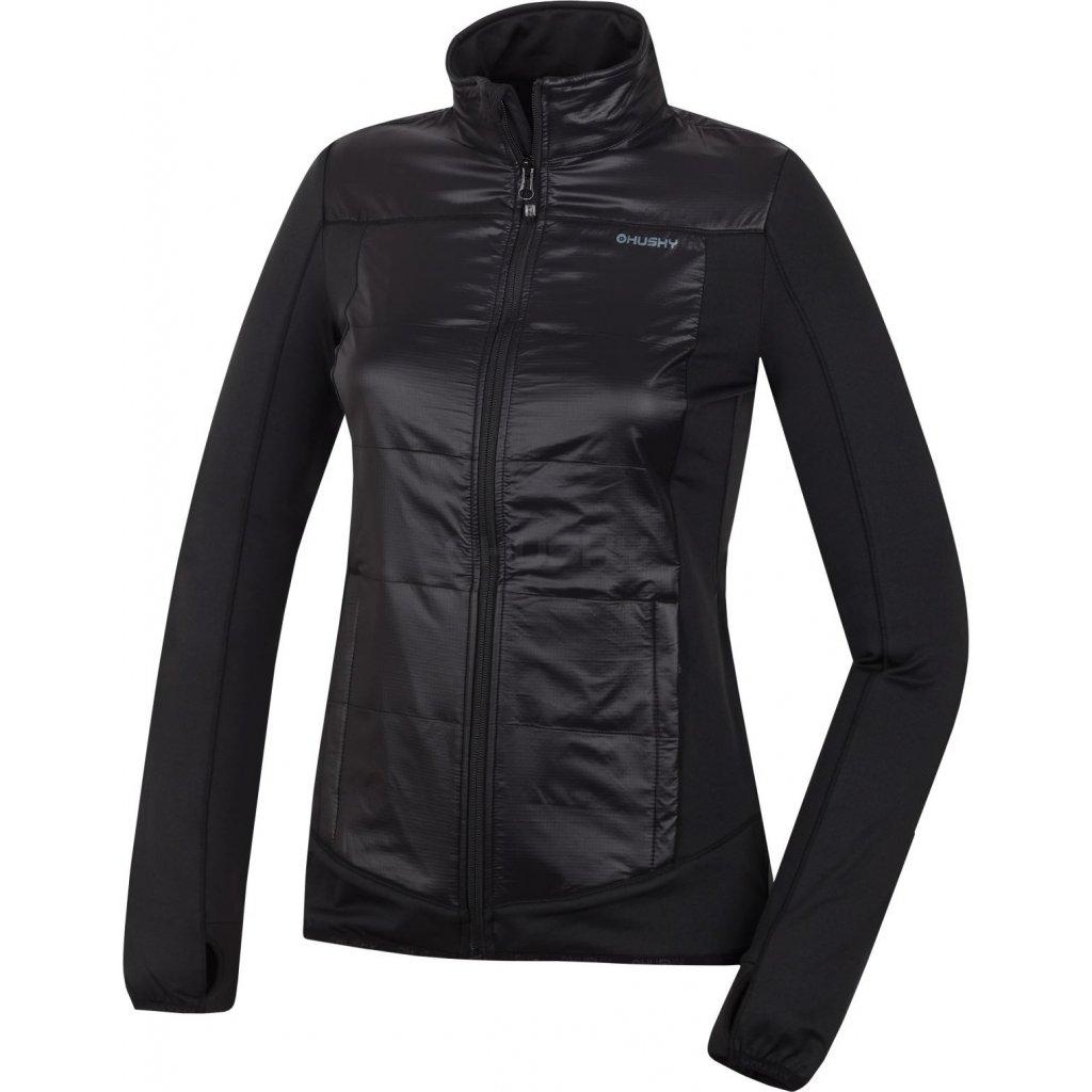 Dámská bunda HUSKY  Adra L černá  + Sleva 5% - zadej v košíku kód: SLEVA5