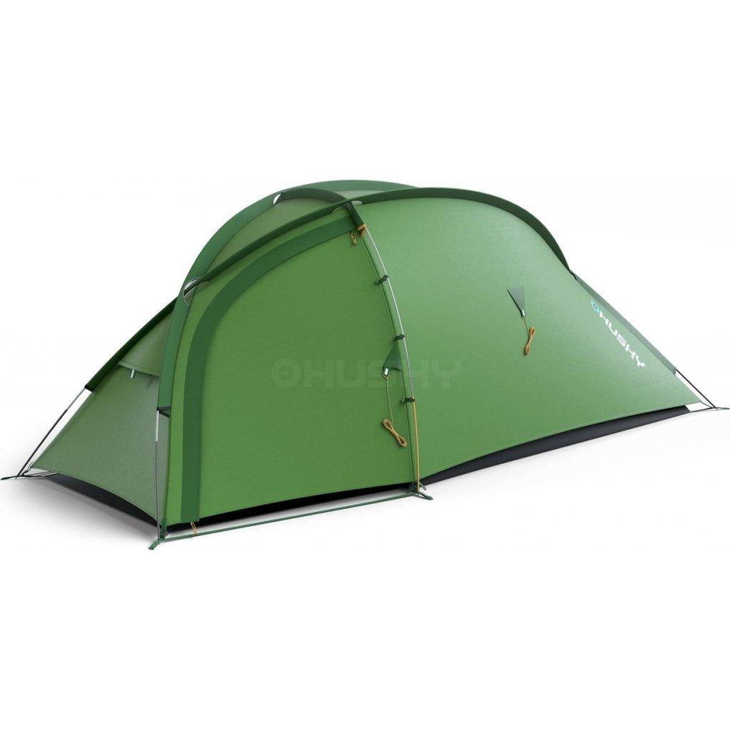 Stan HUSKY Extreme Lite   Bronder 2 zelená  + Sleva 5% - zadej v košíku kód: SLEVA5