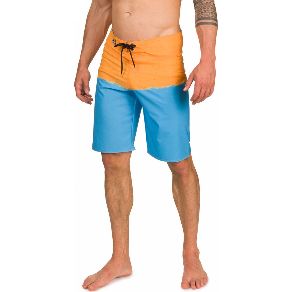 Pánské kraťasy WOOX Agua Shorts  + Sleva 5% - zadej v košíku kód: SLEVA5