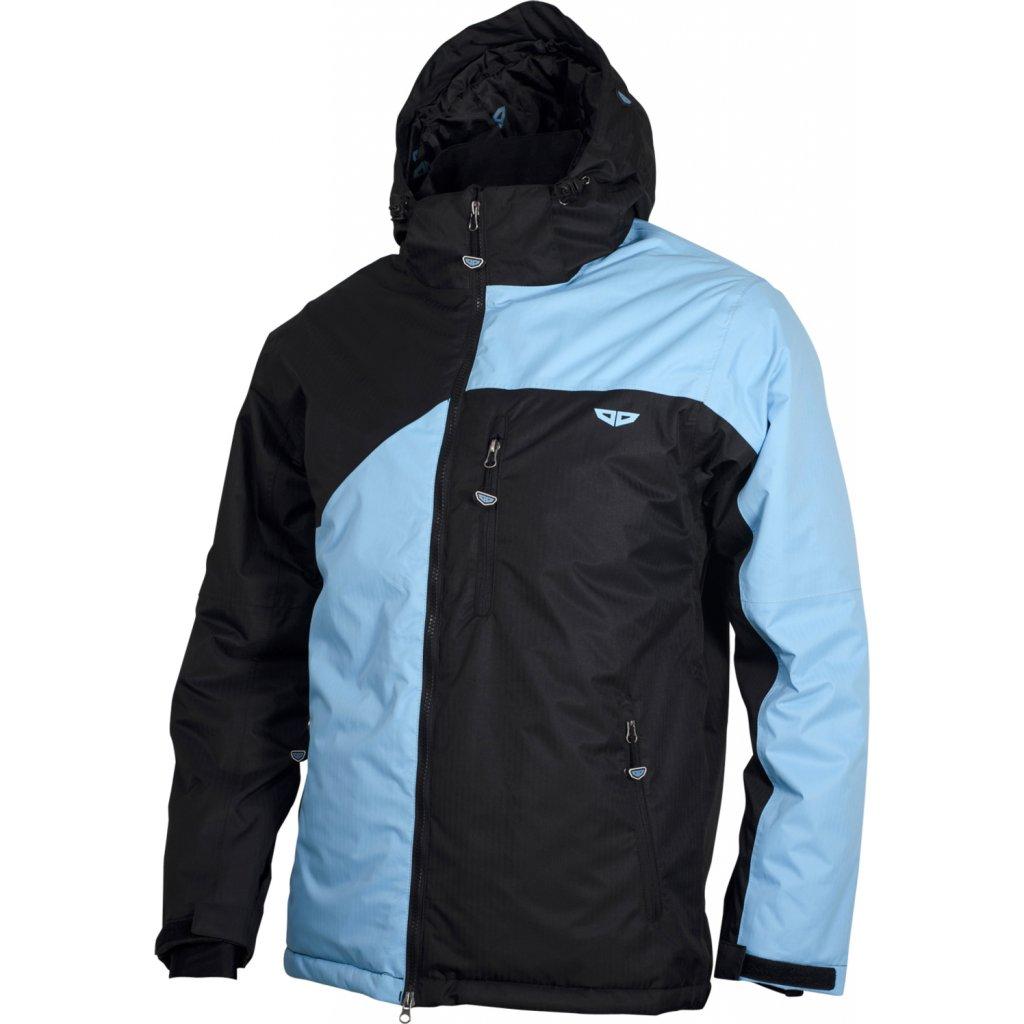 Pánská zimní bunda WOOX Murus kalpa  + Sleva 5% - zadej v košíku kód: SLEVA5