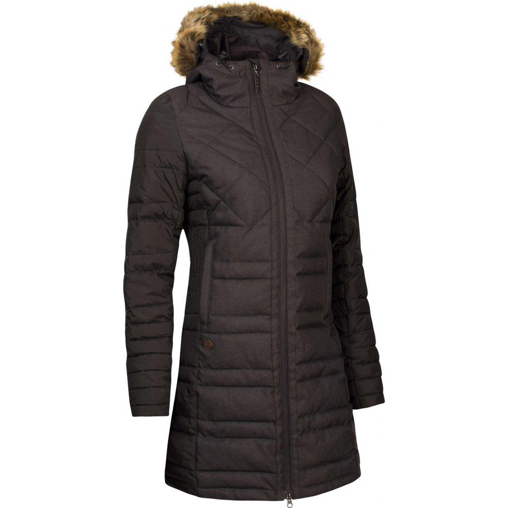 Dámská zimní bunda WOOX Pinna Corea Chica  + Sleva 5% - zadej v košíku kód: SLEVA5