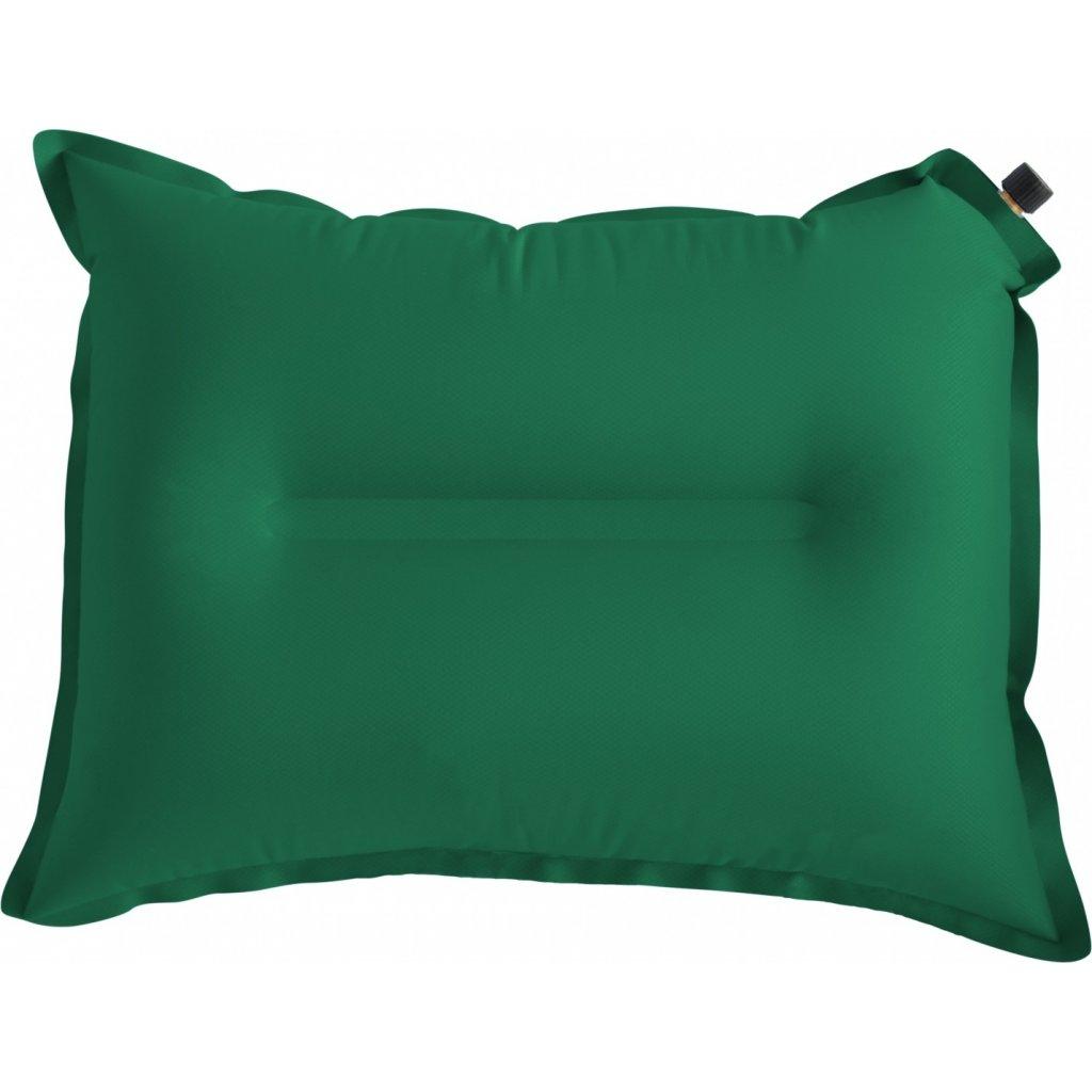 Polštářek HUSKY Fluffy tm.zelená  + Sleva 5% - zadej v košíku kód: SLEVA5