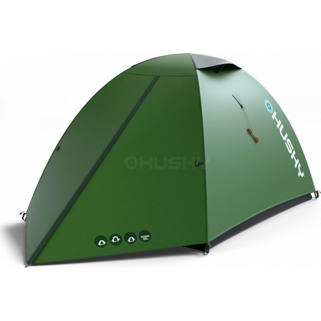Stan HUSKY Extreme Lite   Bret 2 zelená  + Sleva 5% - zadej v košíku kód: SLEVA5