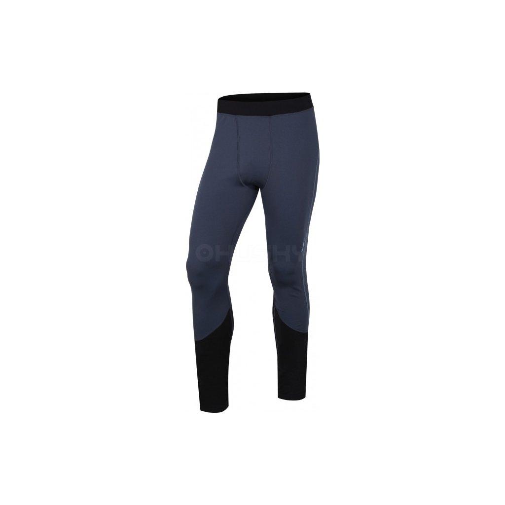 Pánské termo spodky HUSKY Active winter pants M antracit, L  + Sleva 5% - zadej v košíku kód: SLEVA5