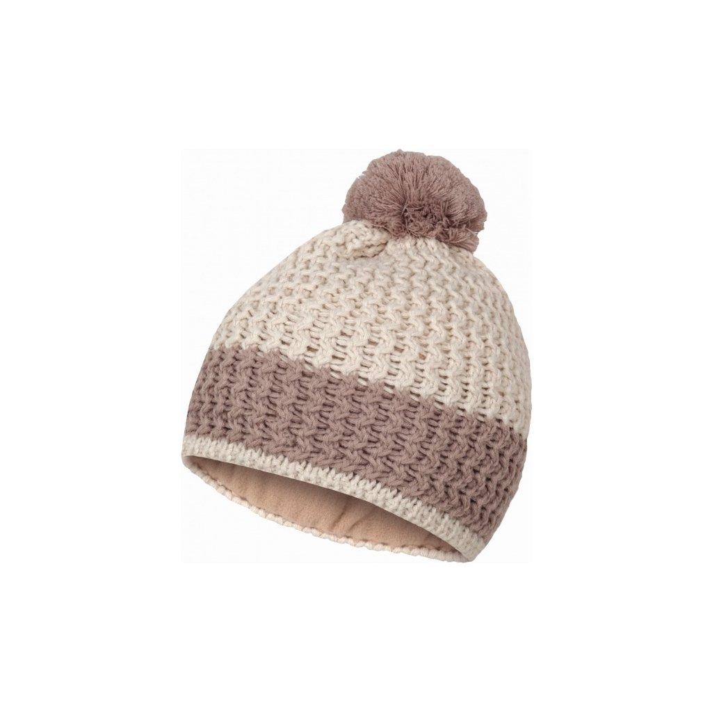 Čepice HUSKY Cap 12 krémová, S-M  + Sleva 5% - zadej v košíku kód: SLEVA5