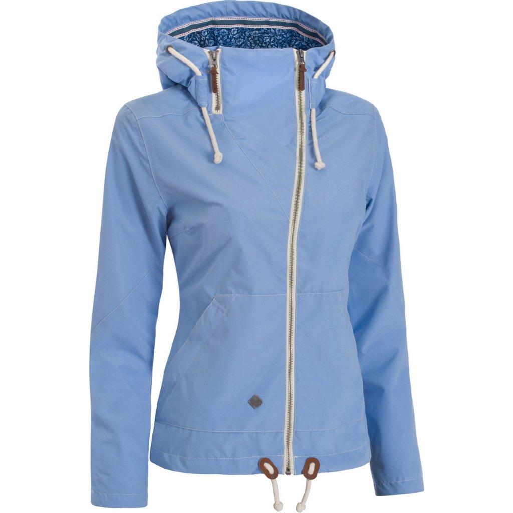 Dámská podzimní bunda WOOX Ventus Urban Serenity Chica  + Sleva 5% - zadej v košíku kód: SLEVA5