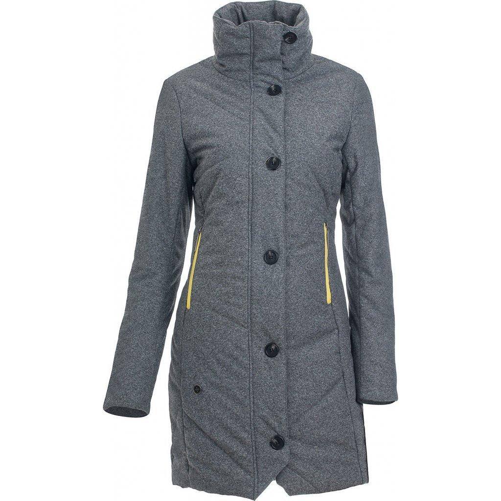 Dámská zimní bunda Pinna Nippon Chica (Velikost 48)