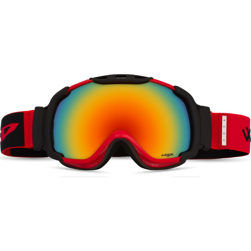 Lyžařské brýle WOOX Opticus Dictatus REBLE  + Sleva 5% - zadej v košíku kód: SLEVA5