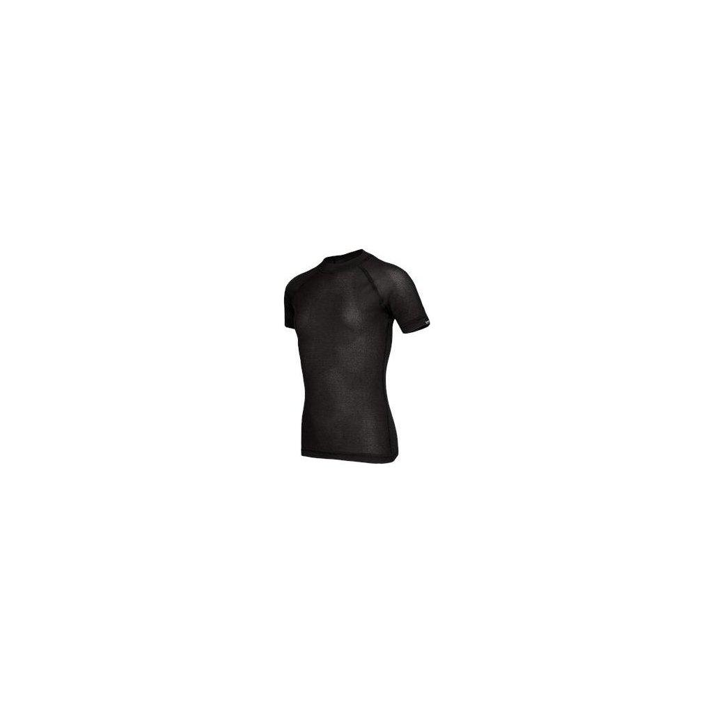 Dětské triko krátký rukáv junior vel. 110-122 KLIMATEX Sandra + Sleva 5% ca48534fd8
