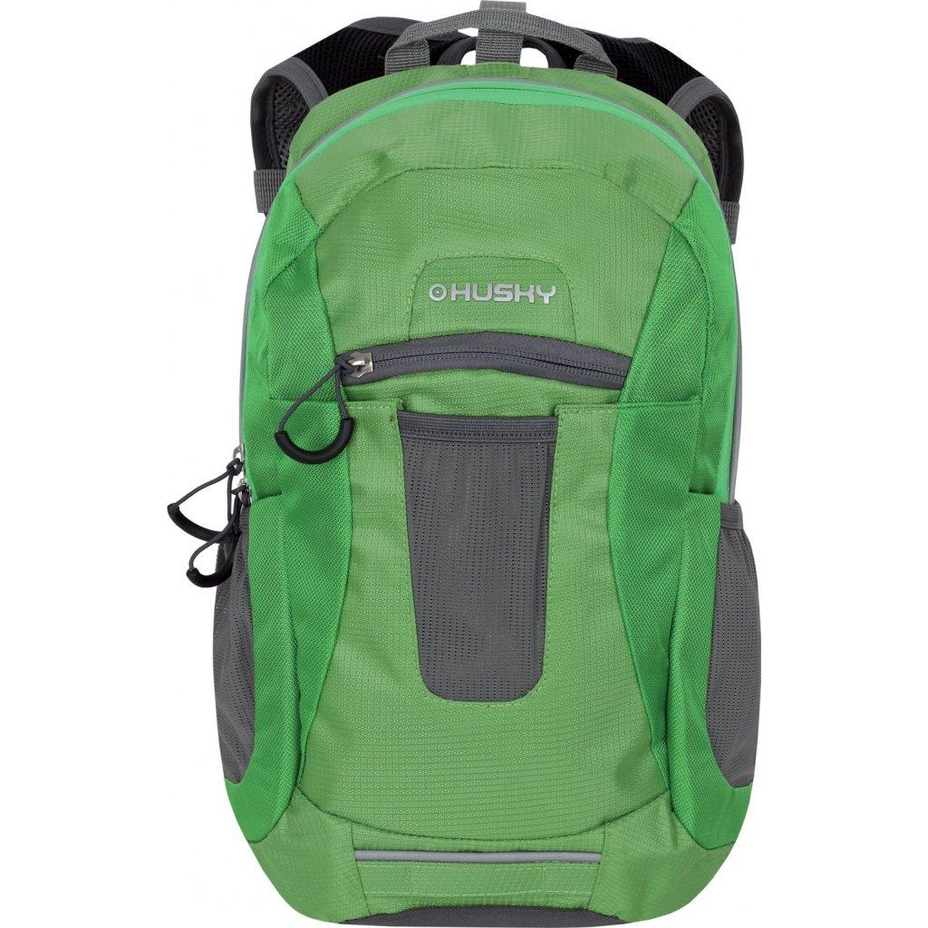 Dětský batoh HUSKY  Jemi 10l zelená