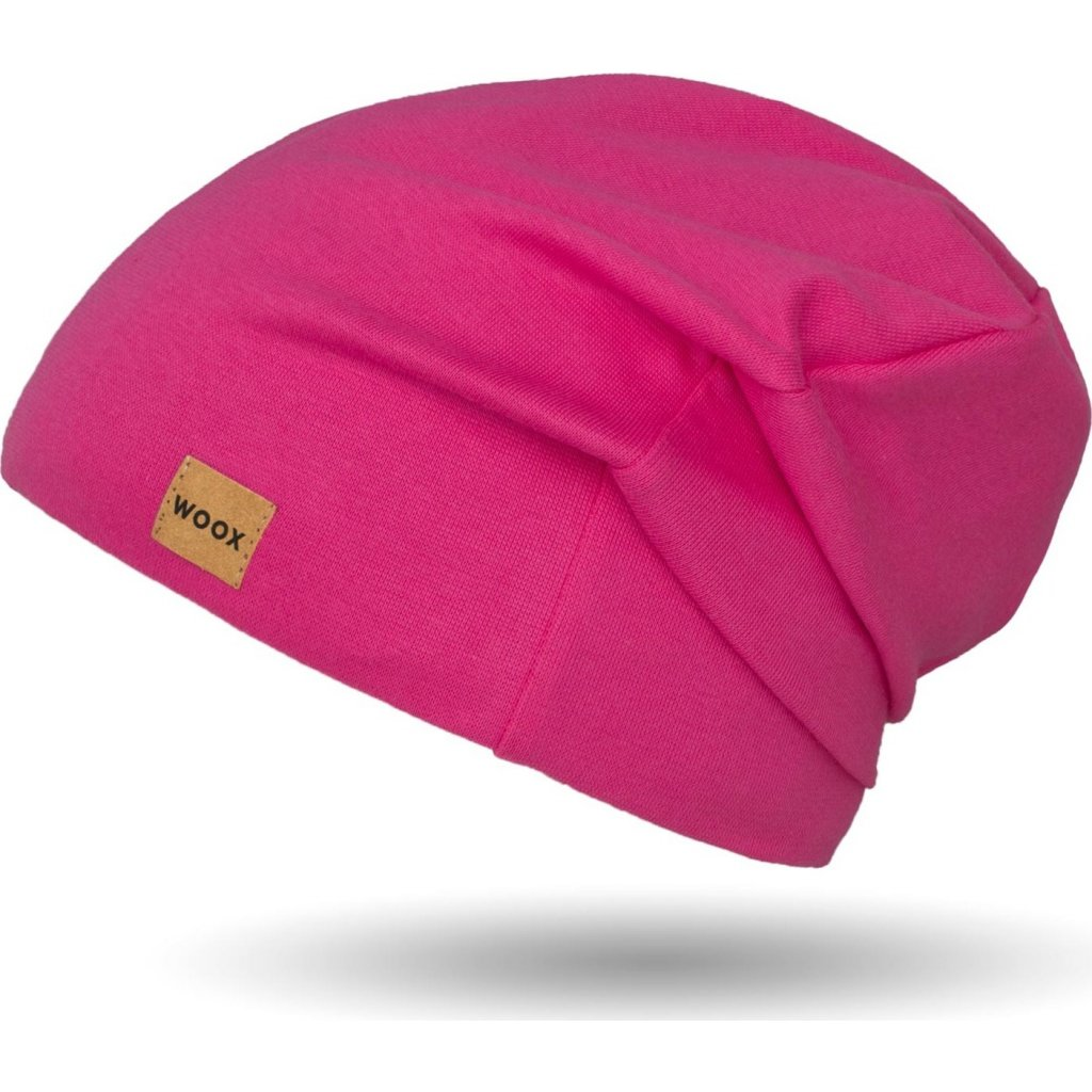 Čepice WOOX Pinken Beanie