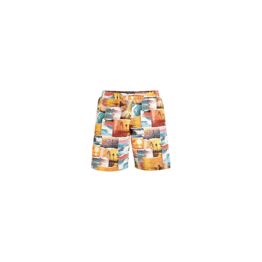 Pánské koupací šortky LITEX