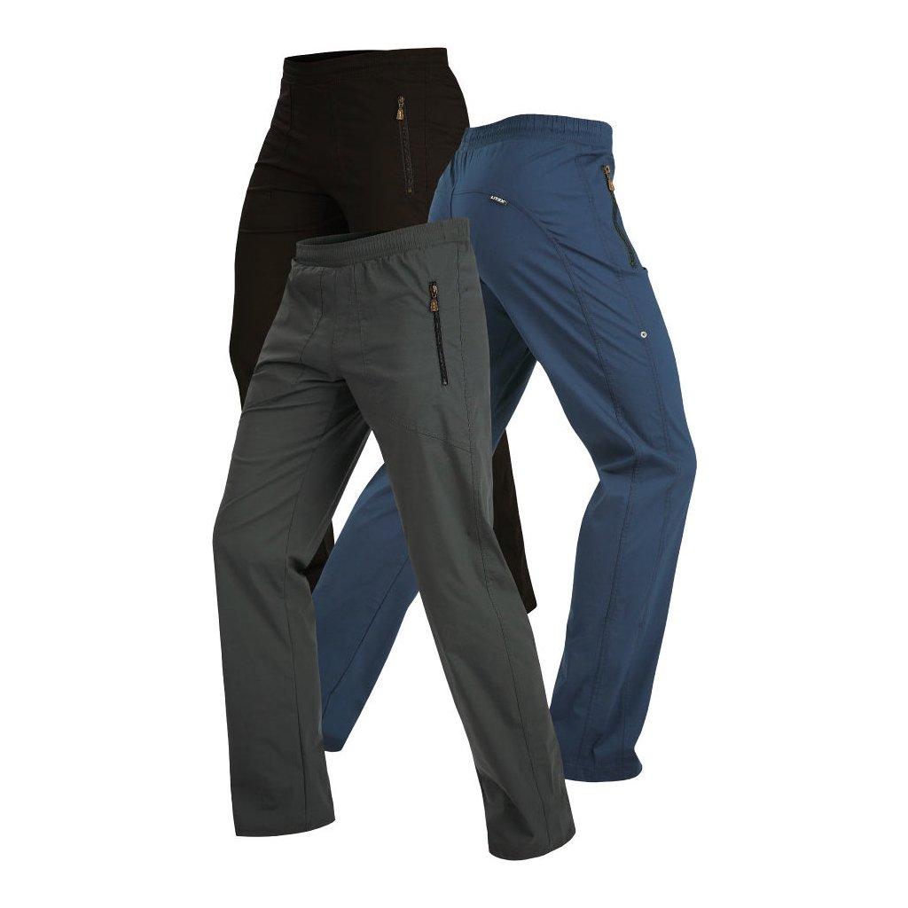 Pánské kalhoty LITEX dlouhé