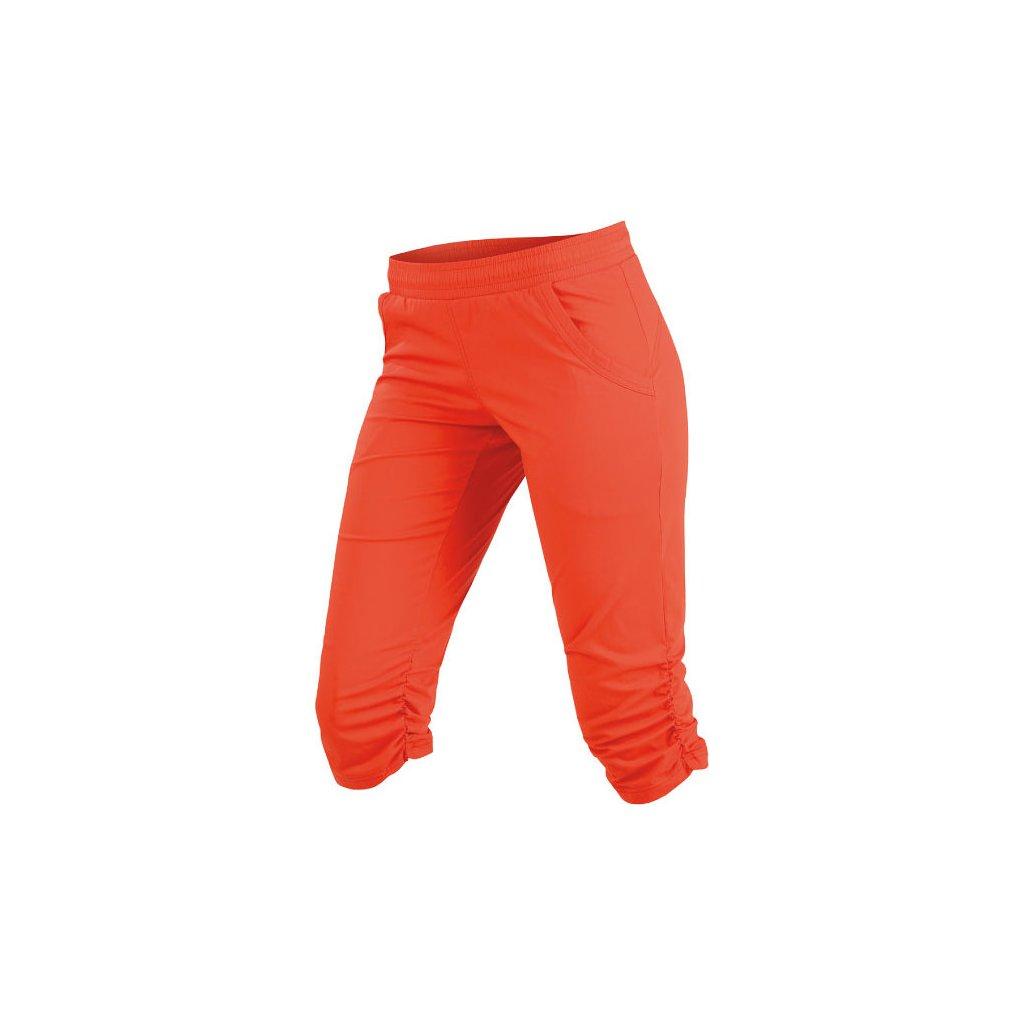 Dámské 3 4 kalhoty Litex 413637973c
