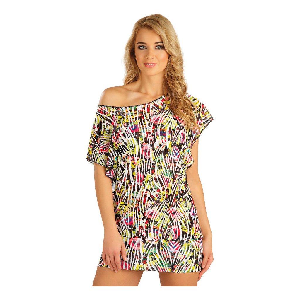 e4d04eb0ba47 Dámské šaty LITEX s dlouhým rukávem