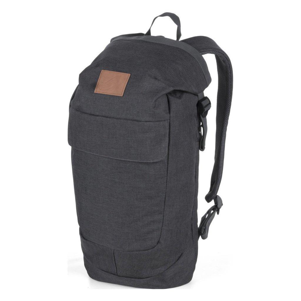 Městský batoh LOAP Costana černá