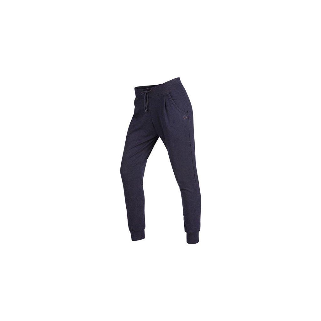 885b8af2924 Dámské kalhoty LITEX dlouhé s nízkým sedem