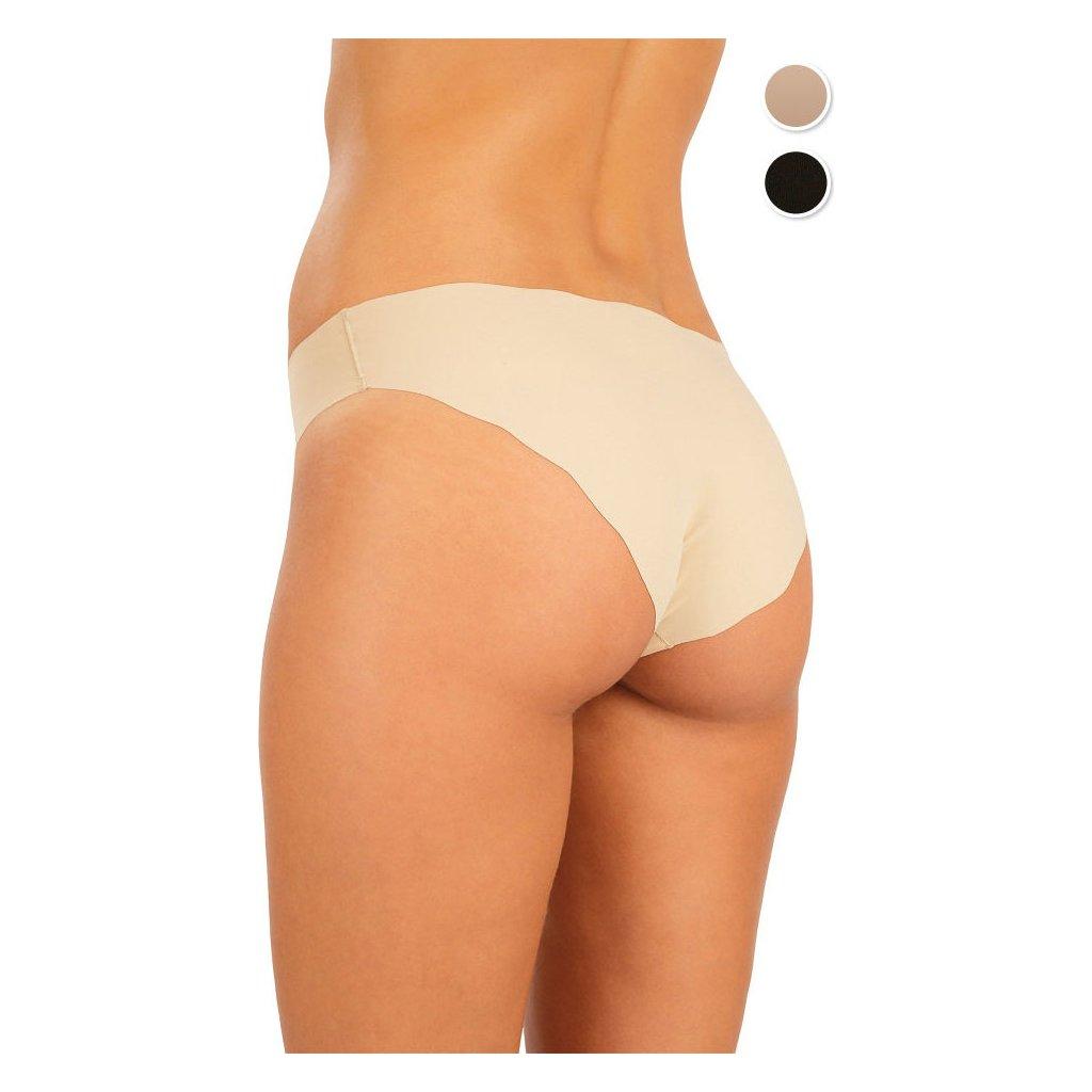 Dámské bezešvé kalhotky LITEX