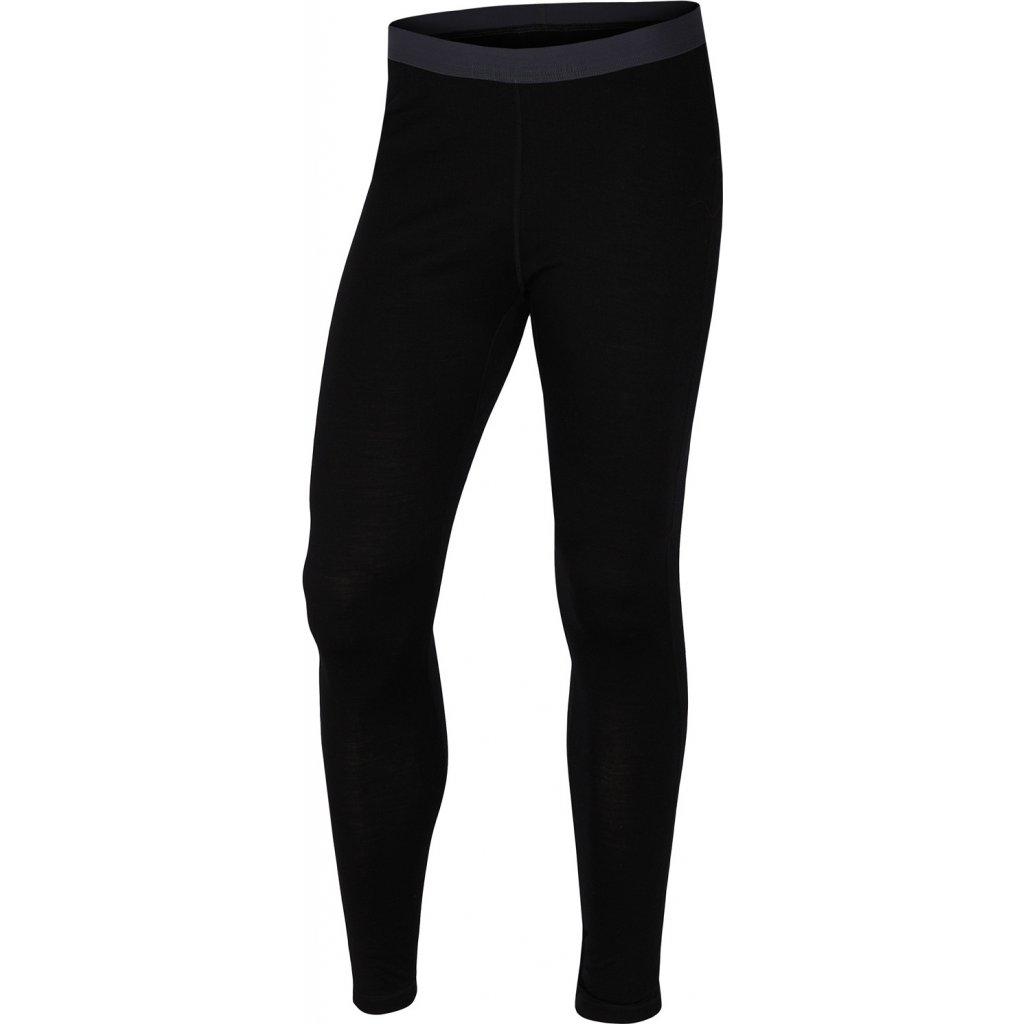 Dámské termo kalhoty HUSKY Merino černá