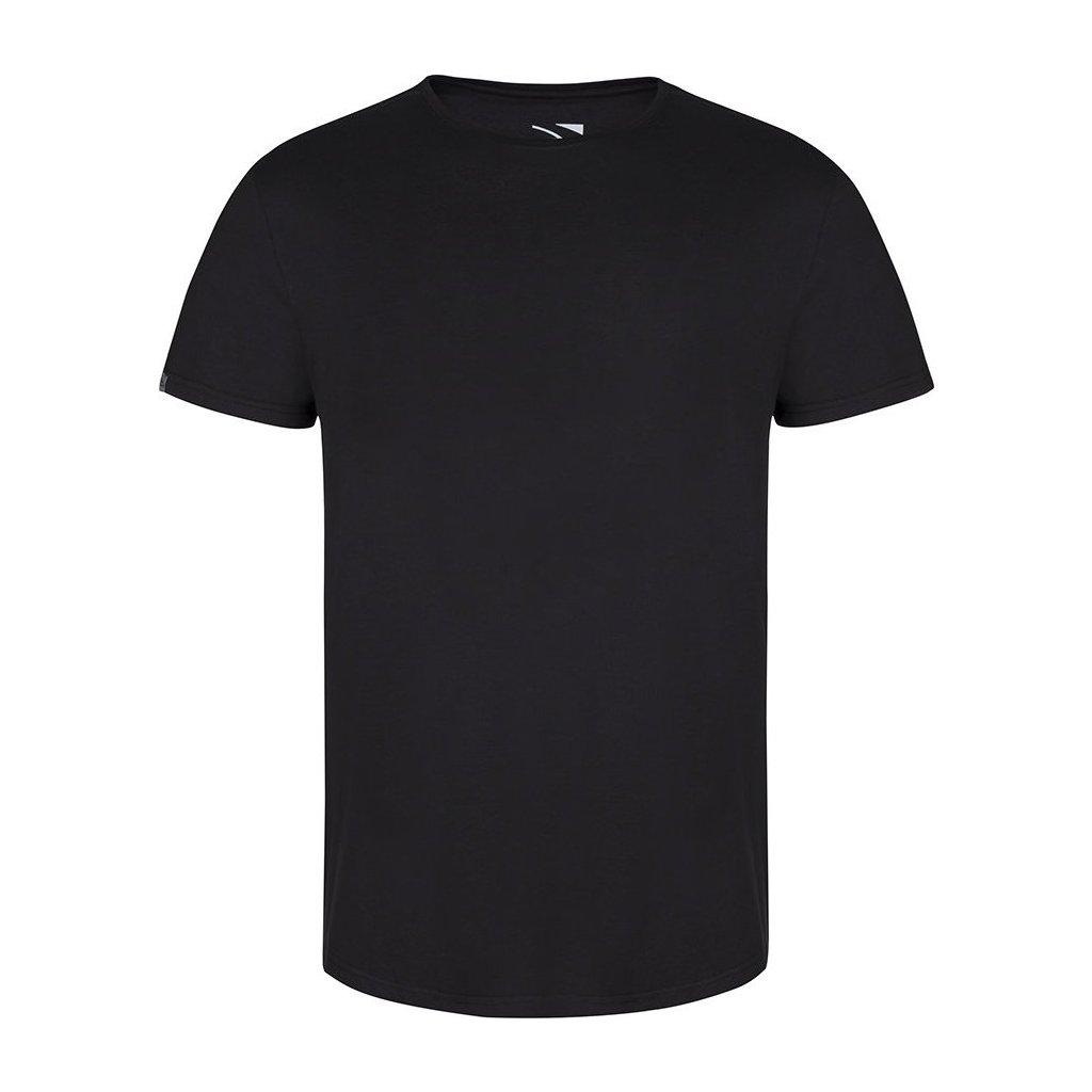 Pánské triko LOAP Armen2  černá