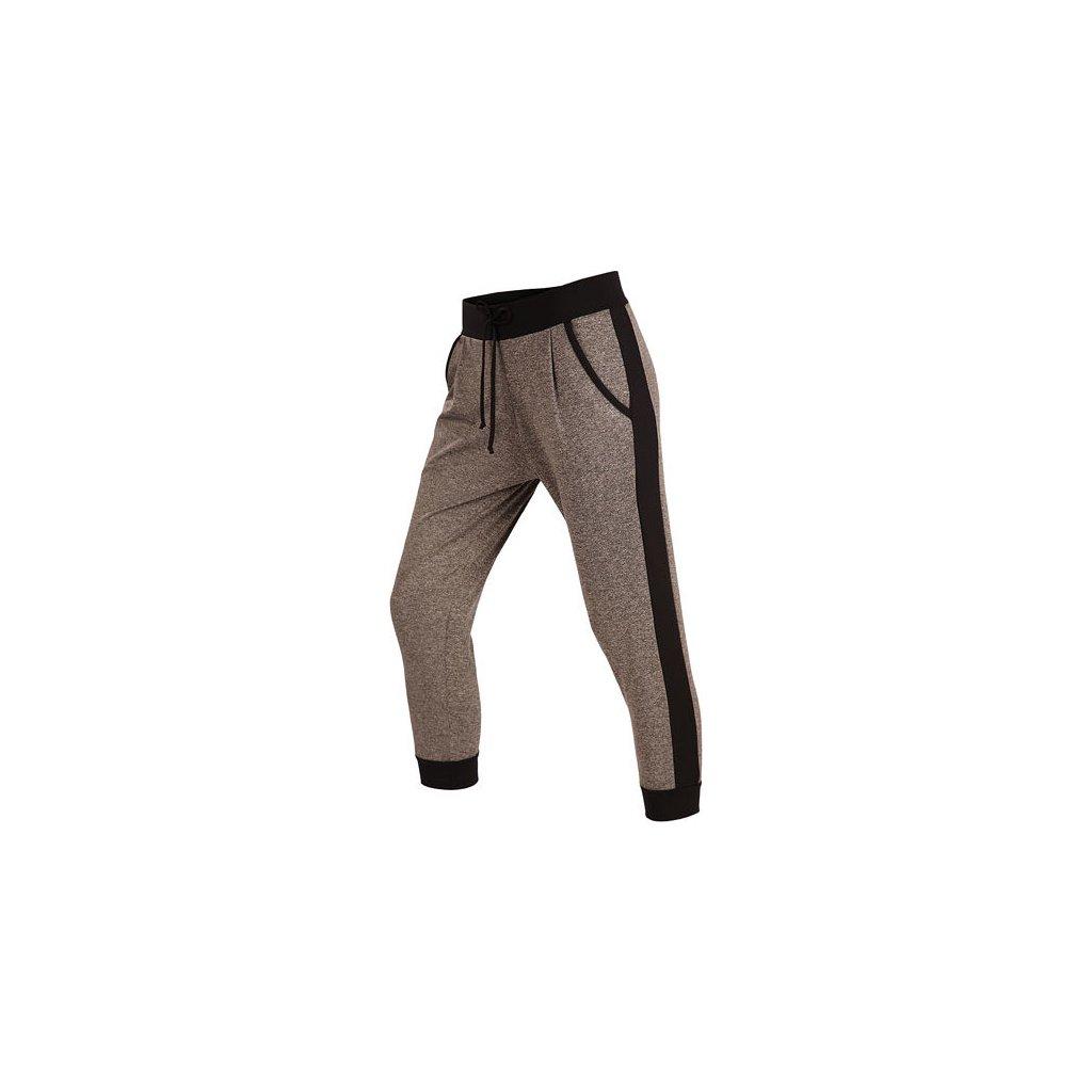 Dámské kalhoty LITEX 7/8 s nízkým sedem