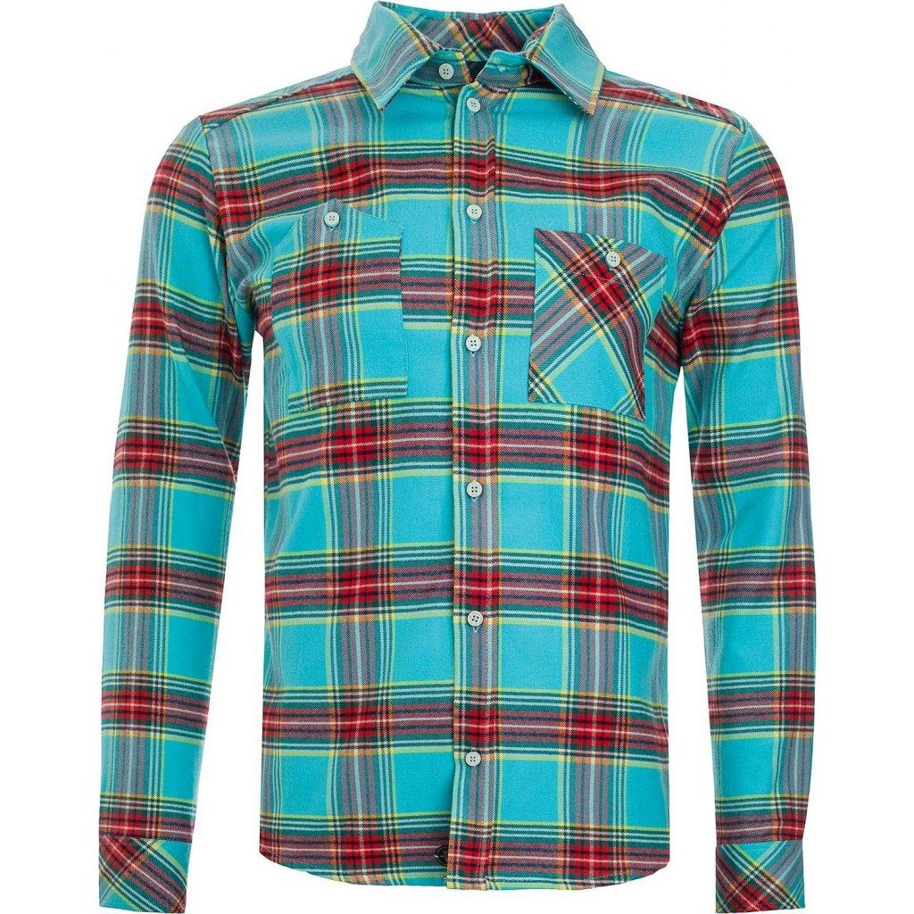 Pánská košile WOOX Camisia Capri Senor