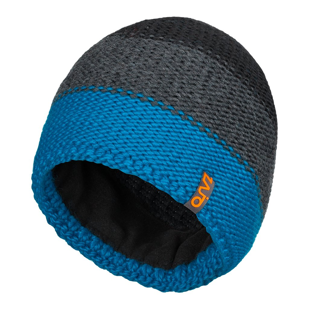 Zimní čepice ZAJO Lauri M Beanie modrá