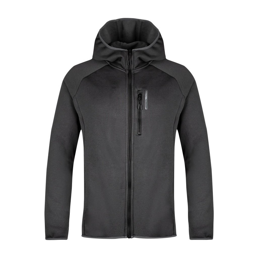 Pánský sportovní svetr LOAP Medemsu černá
