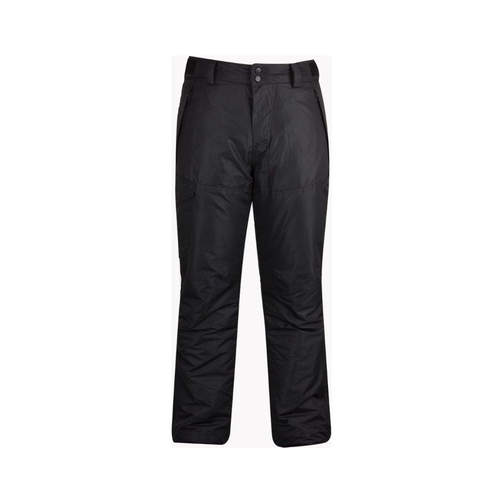 Pánské lyžařské kalhoty SAM 73 černá