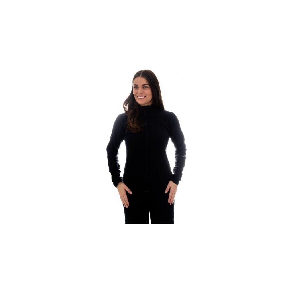 Dámská mikina SAM 73 černá