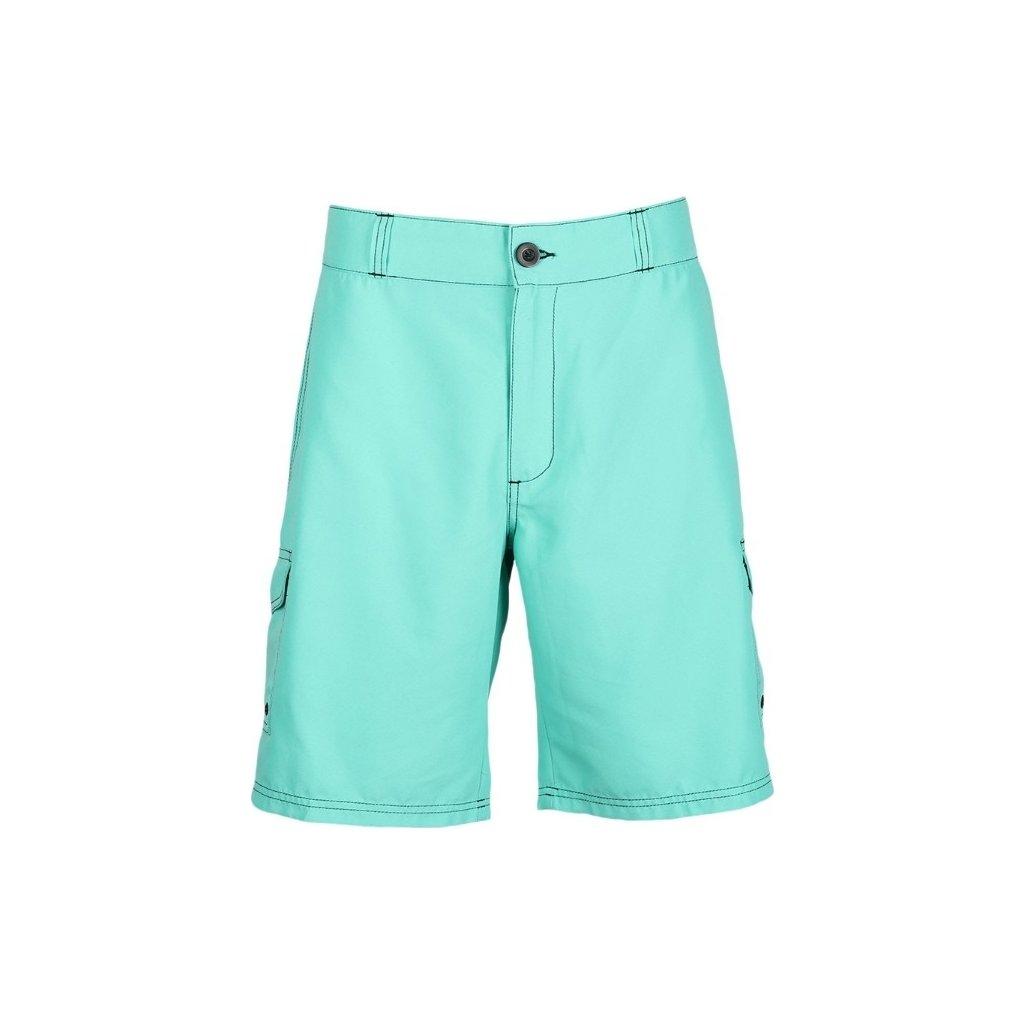 Pánské šortky SAM 73 zelená