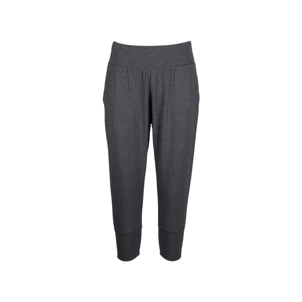 Dámské harémové kalhoty SAM 73 šedá tmavá