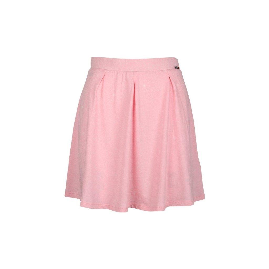 Dámská sukně SAM 73 růžová světlá