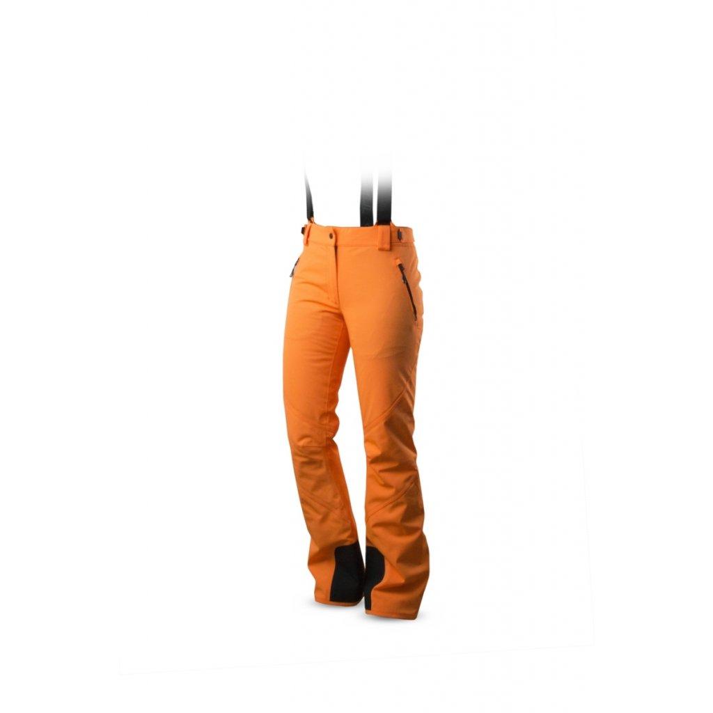 darra orange