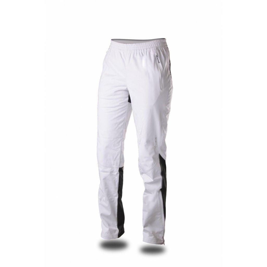x trail pants white