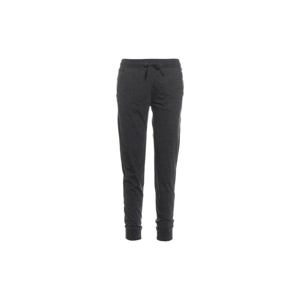 Dámské kalhoty - tepláky SAM 73 černá
