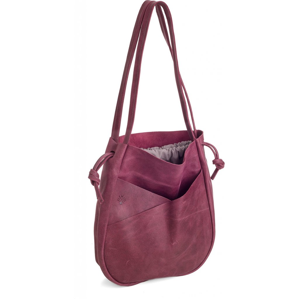 Dámská taška WOOX Bella Rosea