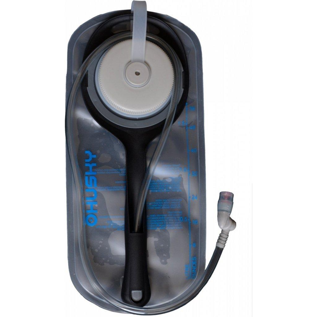 Vodní vak HUSKY  Handy 1,5l s uchem viz obrázek