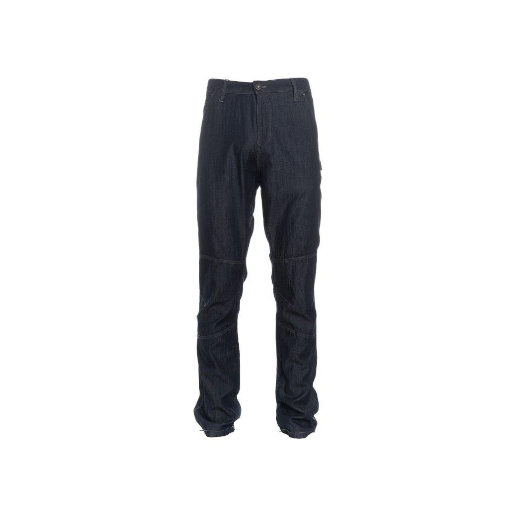 Pánské kalhoty SAM 73  tmavá denim