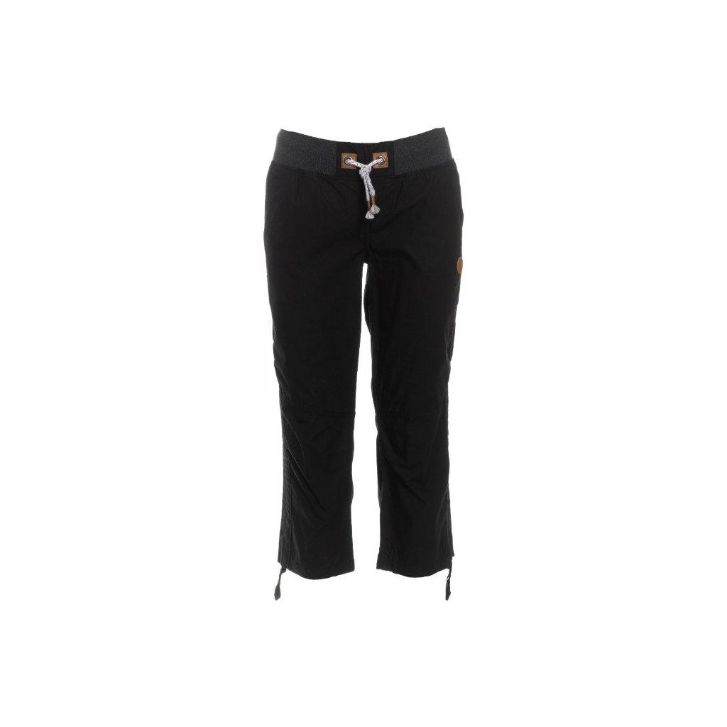 Dámské 3/4 kalhoty SAM 73 černá