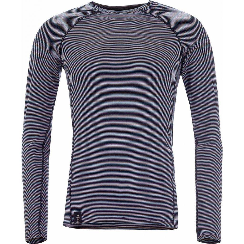 Pánské funkční prádlo WOOX Functio Stria Longus