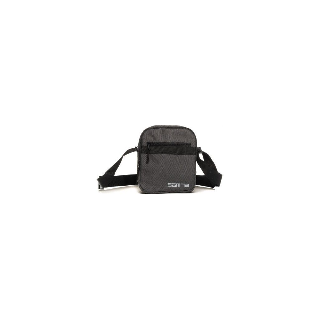 Malá taška přes rameno SAM 73  černá