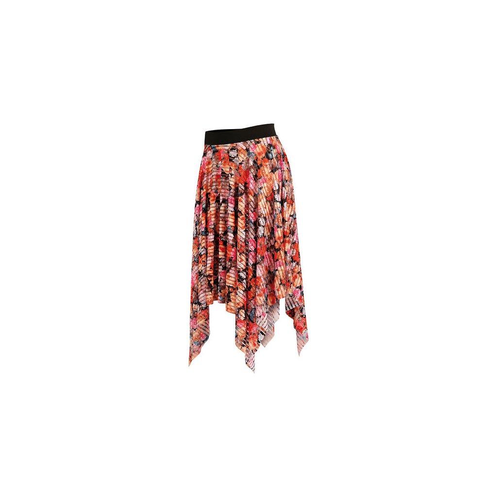 Dámská sukně do pasu LITEX