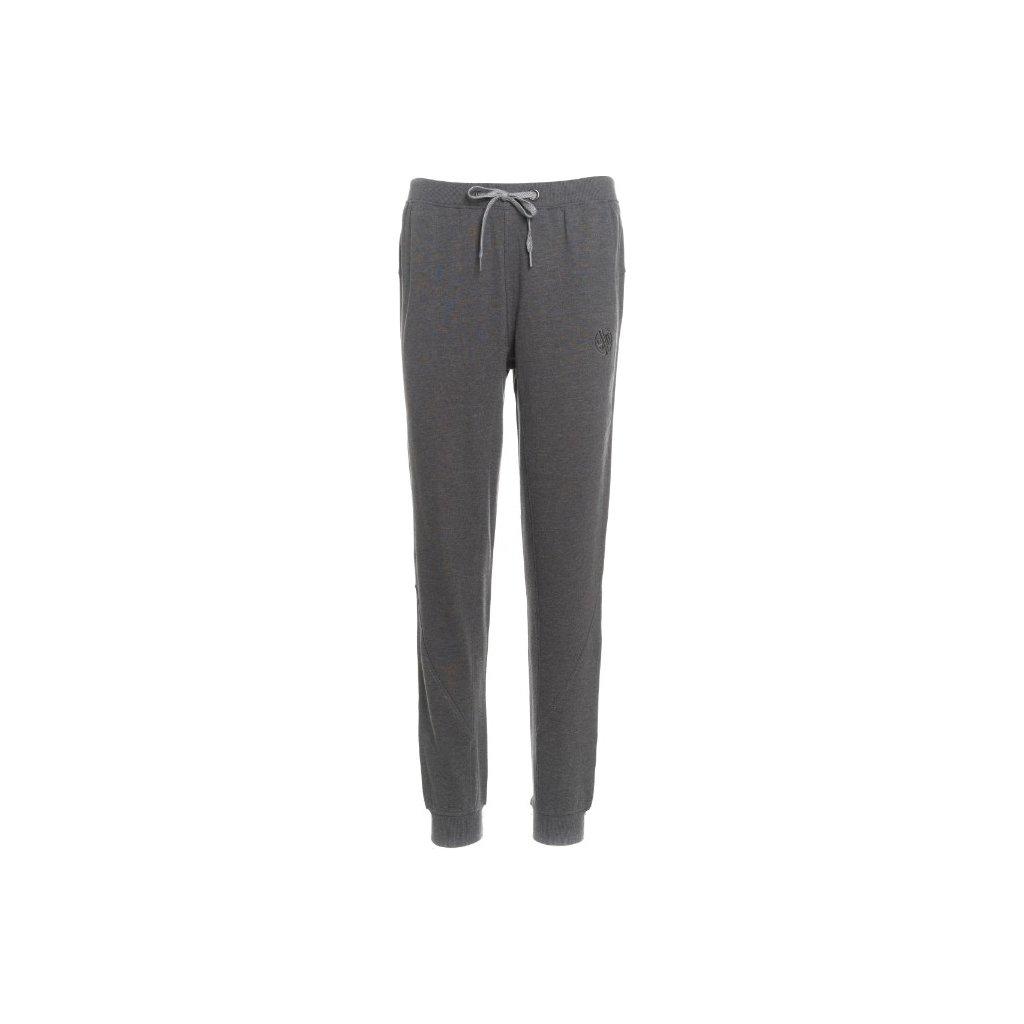 Dámské kalhoty SAM 73 šedá tmavá