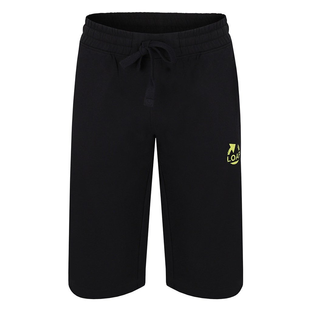 Pánské sportovní kraťasy LOAP Doros černá